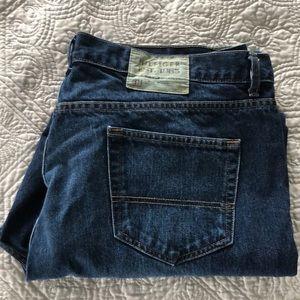 Men's Tommy Hilfiger Jeans 42x30